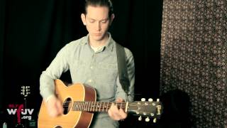 "JD McPherson - ""Let the Good Times Roll"" (Live at WFUV)"
