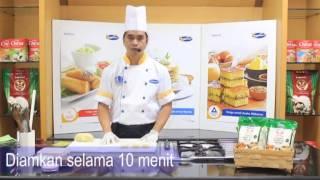 [BOGASARI] Membuat Donat Kentang Bersama Chef Yoko