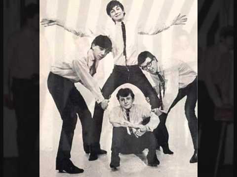 The Cheynes - Respectable - 1963 45rpm