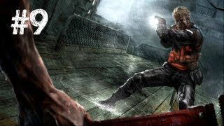 Cold Fear Walkthrough Gameplay Part 9 Ending Boss Fight Last Mission PC HD