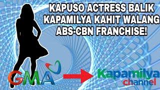 KAPUSO CELEBR TY BAL K KAPAM LYA NETWORK AFTER TWO SHOWS SA GMA7 K LALAN N KAALAMAN D TO ❤️💚💙