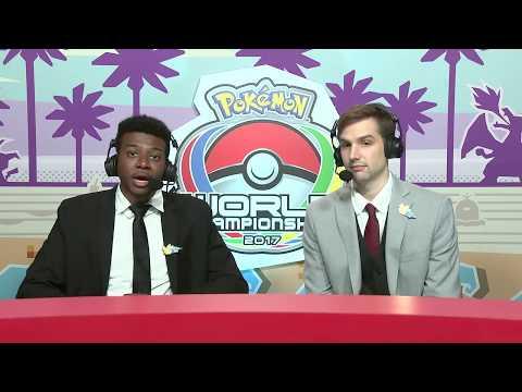 2017 Pokémon World Championships: Pokkén Tournament Grand Finals