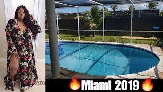 Gambar cover Miami Airbnb Tour | Apartment Style | Solo Female Travel