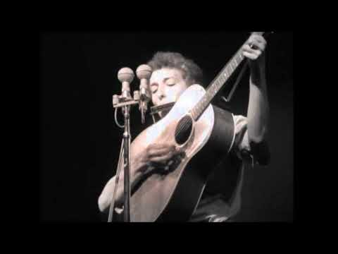 bob-dylan---talkin-world-war-iii-blues-live-1963-newport-folk-festival