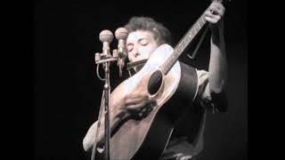 Bob Dylan - Talkin World War III Blues Live 1963 Newport Folk Festival