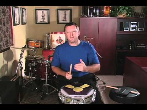 a fresh approach to snare drum lesson 3 c upstroke youtube. Black Bedroom Furniture Sets. Home Design Ideas