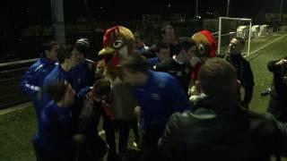 """Sablé, le """"petit poulet"""" qui défie les renards du PSG"""