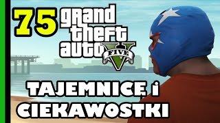 GTA 5 - Tajemnice i Ciekawostki 75