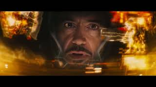 Чёрная Пантера - «Армия Тони к бою готова»