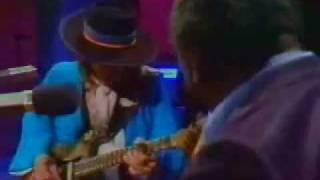 Stevie Ray Vaughn & Albert King Sessions - Matchbox Blues
