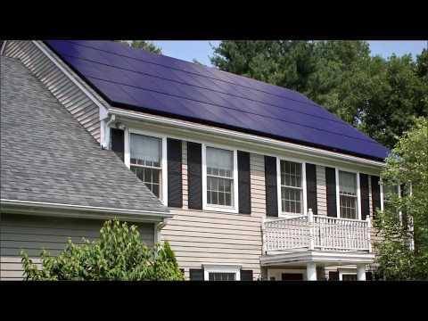 SunPower - Beste Solar-Qualität für deutsche Dächer