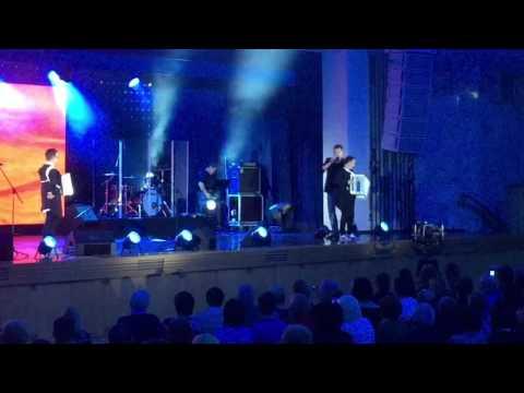 Дмитрий Прянов & Баян Микс - Потерялись мы с тобой (20.4.2017)