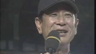 2003年9月15日(月) 阪神甲子園球場 対・広島戦。 18年ぶりのリーグ優勝...