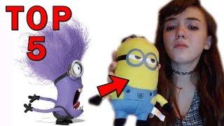Top 5 nejtrapnějších videí na youtubu