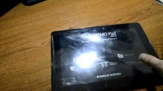 видео Обзор ASUS Transformer Pad TF300: самый дешевый 4-х ядерный планшет