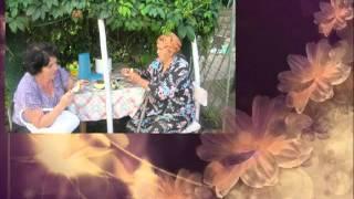 Маме - 75 лет