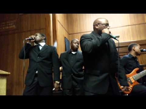 Real white rose gospel Singers