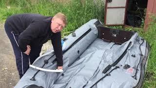 Розпакування Вікінг 340