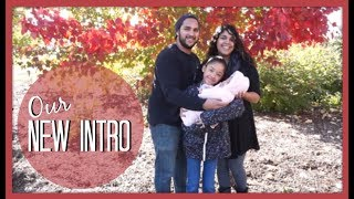 Our New Intro 2018 | Zen Chini Vlogs