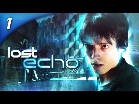Lost Echo [iOS] / #1 /