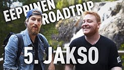 Suomen keskipisteessä! - #5 EEPPINEN ROADTRIP