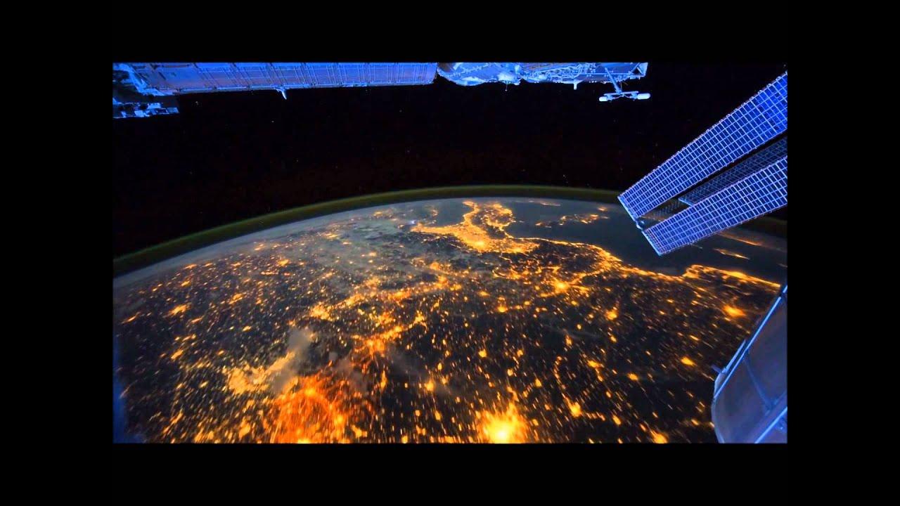 Happy New Year! / Earth 2012