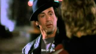 Elton John - The Measure Of A Man (Rocky V) (Subtitulado)