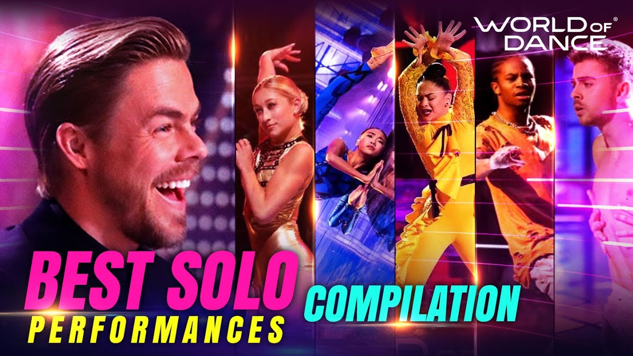 Best Solo Performances on WOD | Compilation