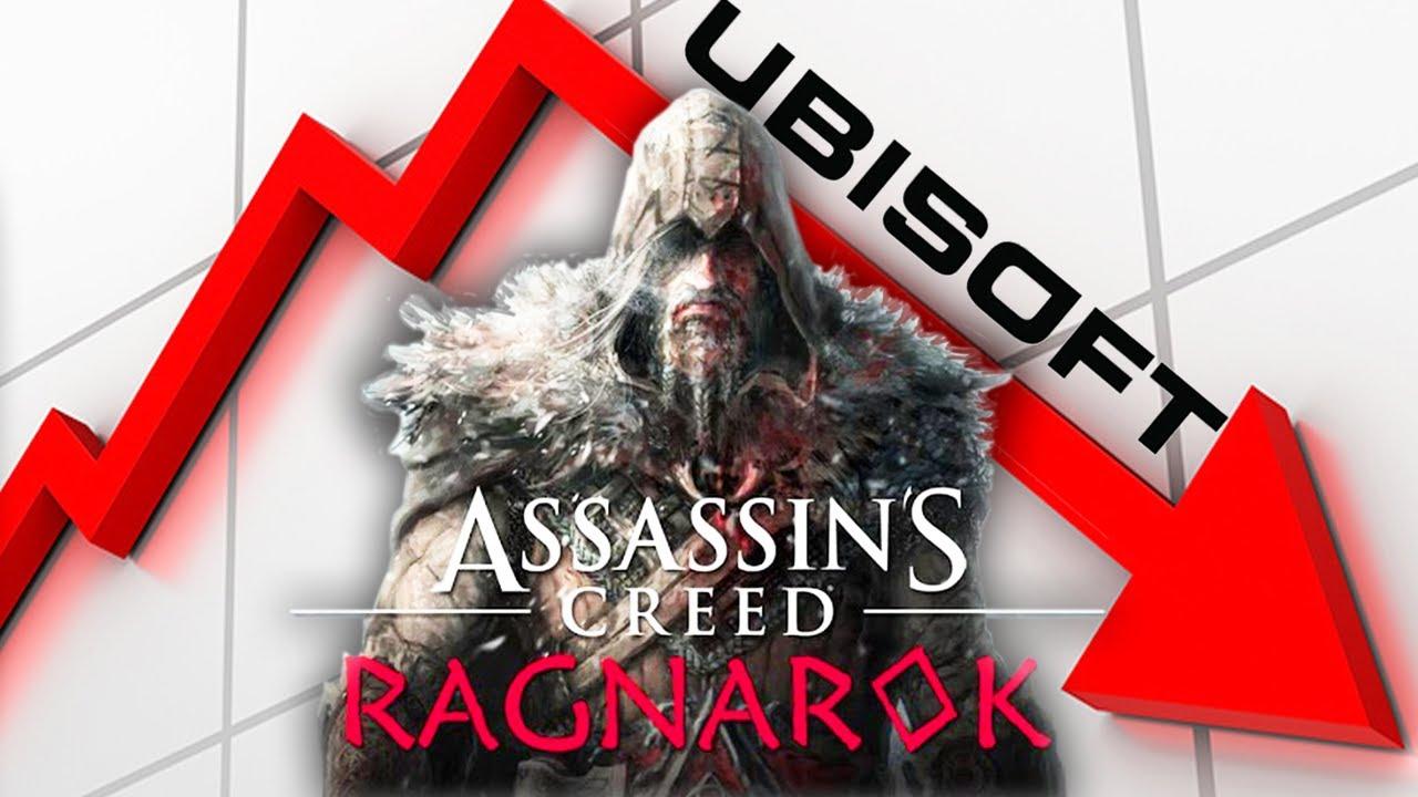 """Assassin's Creed Ragnarok"" Could Make or Break Ubisoft - Inside Gaming Daily thumbnail"