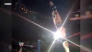 WrestleMania 13 Recall