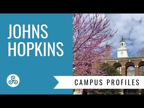 Campus Profile - Johns Hopkins University