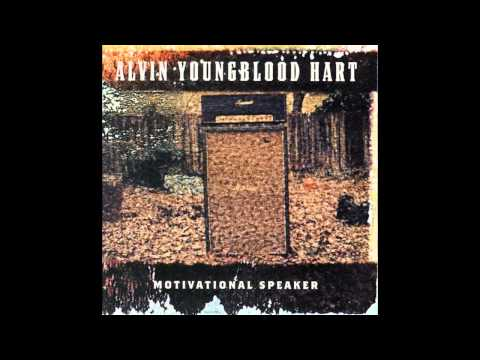 Alvin Youngblood Hart - 'Big Mama's Door (might return)'
