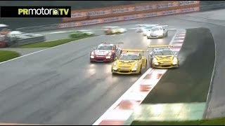PCC - Podio de Alex Toril en Spielberg en Porsche Carrera Cup Deutschland by PRMotor TV Channel