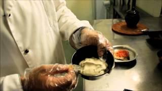 ЧИР богатый кальцием по якутским рецептам