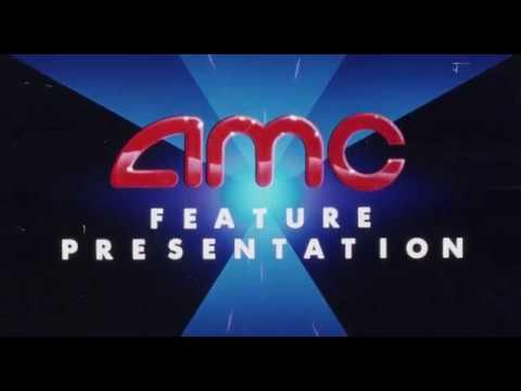 AMC Feature Presentation - 35mm - 1983 (Color Corrected)