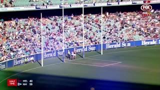 North Melbourne v Melbourne - Round 20, 2006