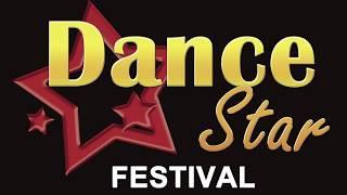 Хлюпта Анастасия и Гуляева Валерия - Dance Star Festival - 12. 19 марта 2017г.