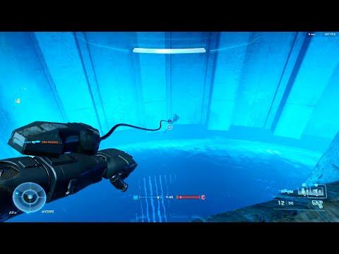 What 117 hours of Halo Infinite looks like
