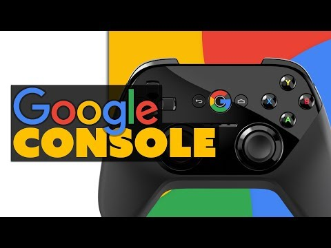 Google Gets Into Game Consoles! - The Know Game News
