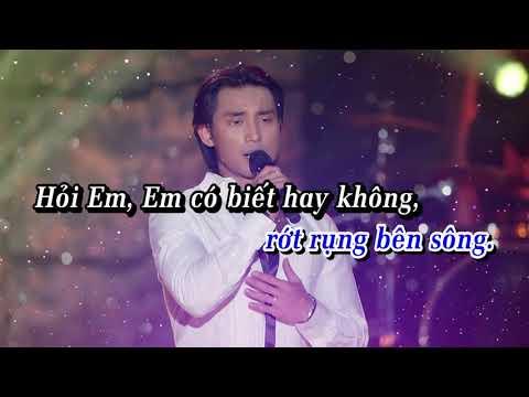 Xót Xa Karaoke   Đan Nguyên BEAT