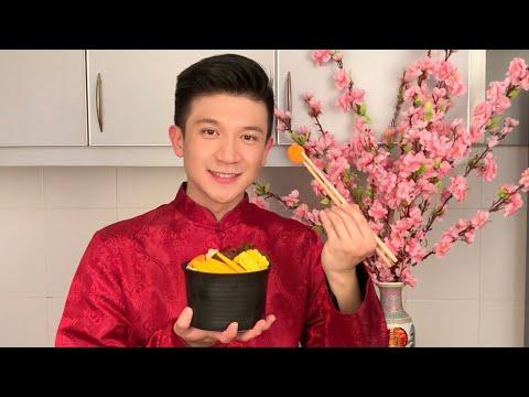 Episode 19: Mini Vegetarian Prosperity Pot (Poon Choi / Peng Cai)和气生财-迷你素盆菜