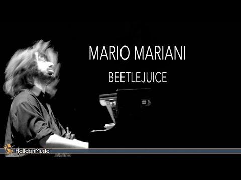 Mario Mariani - Beetlejuice (The Soundtrack Variations) | Piano