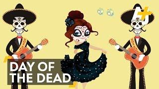 Dia De Los Muertos (Day Of The Dead) – A Brief Explainer