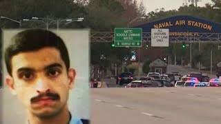 US law enforcement investigating online manifesto possibly tied to Pensacola shooting