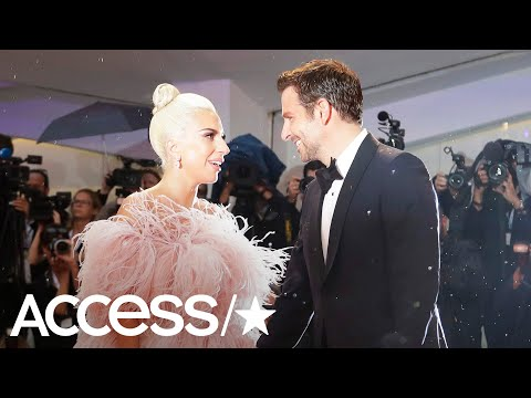 Lady Gaga & Bradley Coopers Cutest Moments Together
