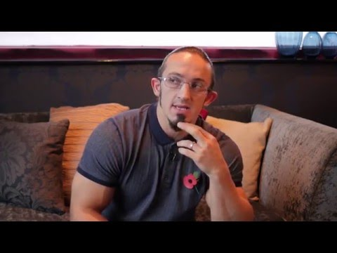 WWE's Neville Twitter Q&A: Career, Dream Matches, Red Arrow Practice & Embarrassing Moments