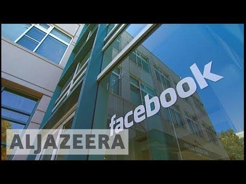 US senators rips social media firms over Russian meddling