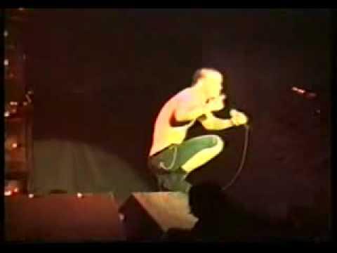 PanterA - 1992 - Mouth For War