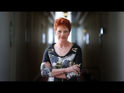 Pauline Hanson calls for 'people's' inquiry into Australian courts' 'failed system'