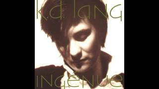 K.D. Lang - Constant Craving HQ